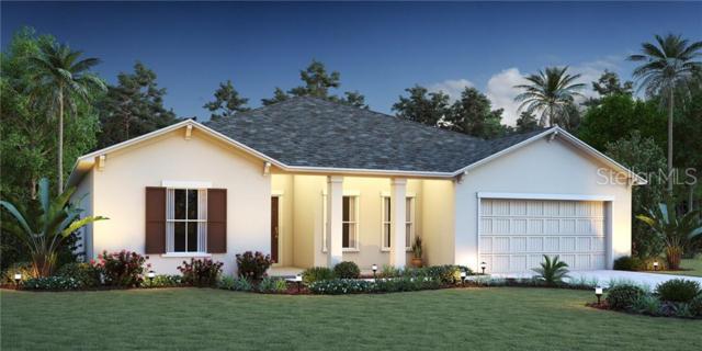 349 Quarry Rock Circle, Kissimmee, FL 34758 (MLS #S5019241) :: Burwell Real Estate