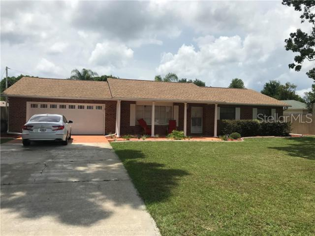 1473 NE Old Mill Drive, Deltona, FL 32725 (MLS #S5019287) :: The Duncan Duo Team