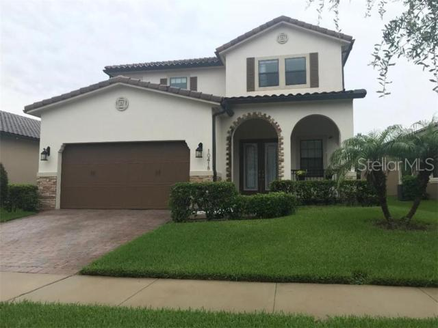 10418 Henbury Street, Orlando, FL 32832 (MLS #S5019301) :: Paolini Properties Group