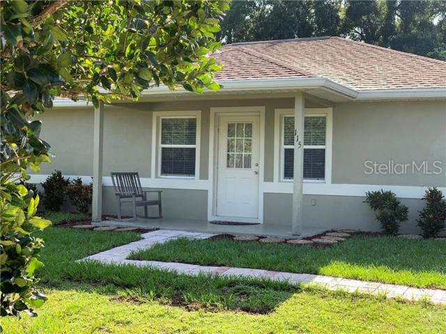 115 Helen Drive, Kenansville, FL 34739 (MLS #S5019325) :: Cartwright Realty