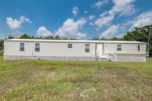4060 Tucker Avenue, Saint Cloud, FL 34772 (MLS #S5019326) :: Godwin Realty Group