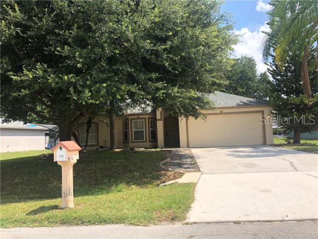 812 Halifax Drive, Kissimmee, FL 34758 (MLS #S5019371) :: Premium Properties Real Estate Services