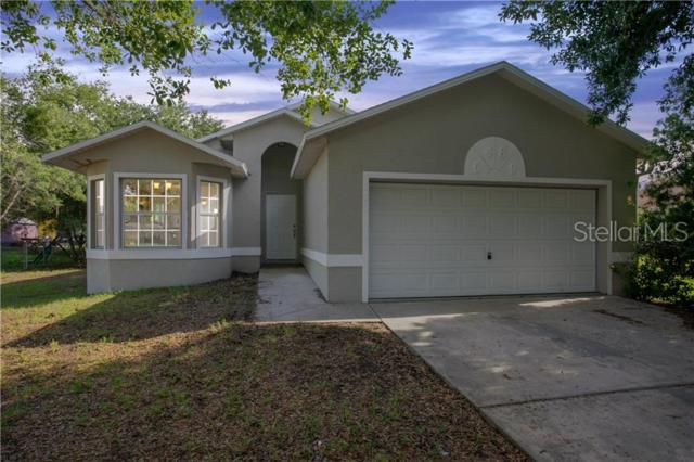 6489 Fall Street, Saint Cloud, FL 34771 (MLS #S5019389) :: Cartwright Realty