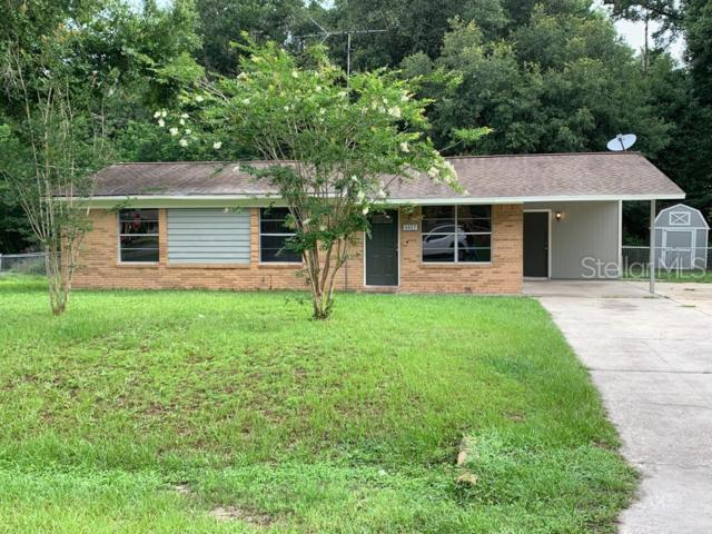 4477 SE 140TH Place, Summerfield, FL 34491 (MLS #S5019397) :: White Sands Realty Group