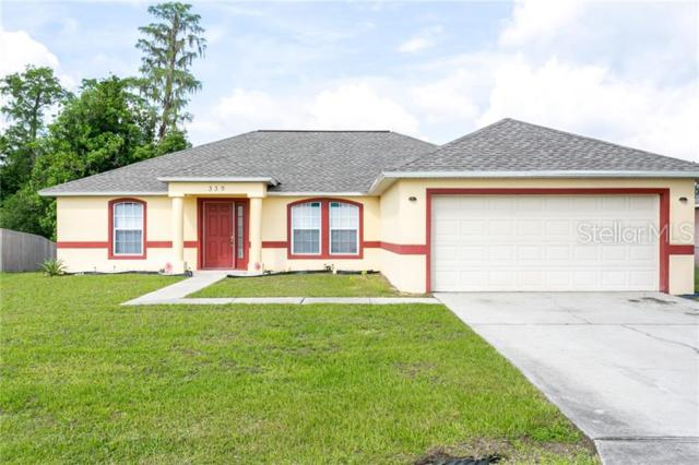 339 Chelmsford Court, Kissimmee, FL 34758 (MLS #S5019406) :: The Duncan Duo Team