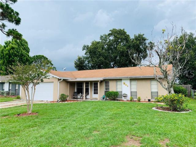 672 Floral Drive, Kissimmee, FL 34743 (MLS #S5019425) :: Godwin Realty Group