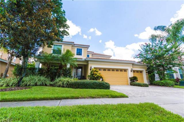 395 Douglas Edward Drive, Ocoee, FL 34761 (MLS #S5019428) :: Bridge Realty Group
