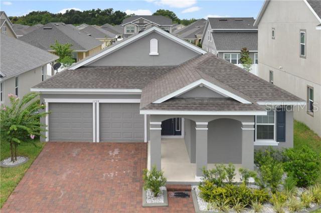 1724 Hawksbill Lane, Saint Cloud, FL 34771 (MLS #S5019437) :: Cartwright Realty