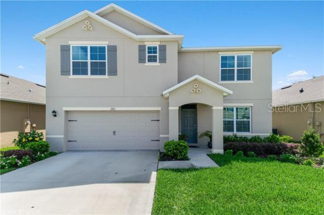 1572 Diamond Loop Drive, Kissimmee, FL 34744 (MLS #S5019453) :: McConnell and Associates