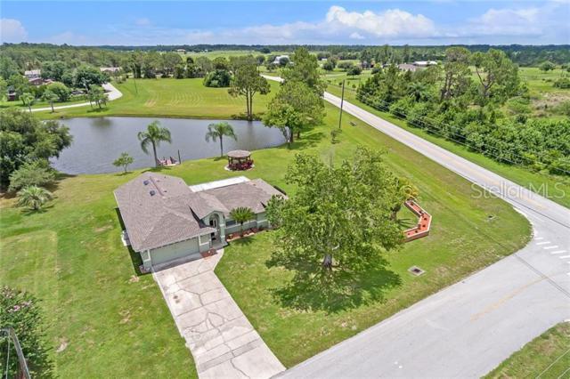6425 Bay Shore Drive, Saint Cloud, FL 34771 (MLS #S5019459) :: Cartwright Realty