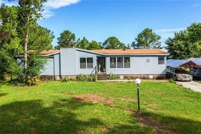 4905 Spiral Way, Saint Cloud, FL 34771 (MLS #S5019465) :: Cartwright Realty