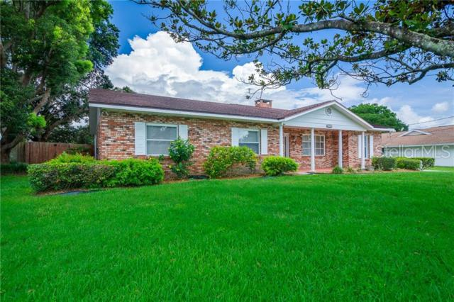 6150 Linneal Beach Drive, FOREST CITY, FL 32703 (MLS #S5019473) :: Ideal Florida Real Estate