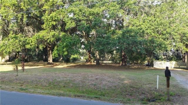 0 Pecan Street, Kissimmee, FL 34744 (MLS #S5019474) :: Dalton Wade Real Estate Group