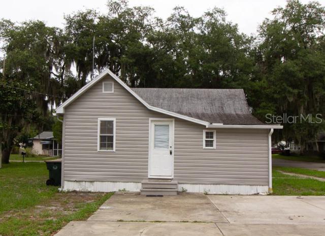 1022 Oregon Avenue, Saint Cloud, FL 34769 (MLS #S5019482) :: The Duncan Duo Team