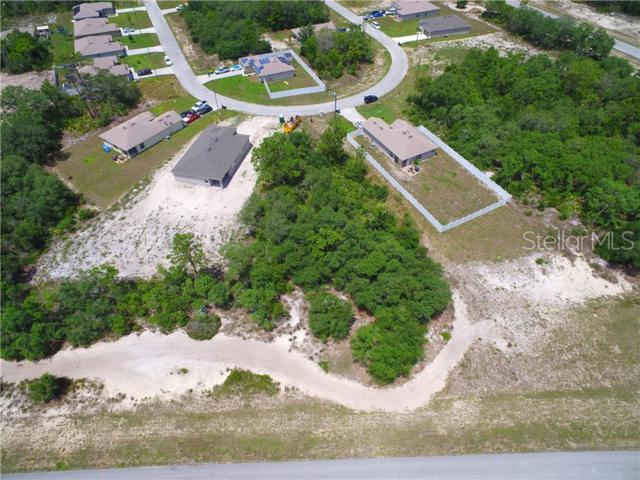 25 Willow Lane, Poinciana, FL 34759 (MLS #S5019483) :: Cartwright Realty