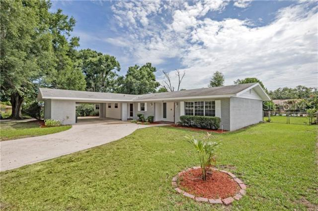 304 Skyland Drive, Lakeland, FL 33813 (MLS #S5019484) :: Premium Properties Real Estate Services