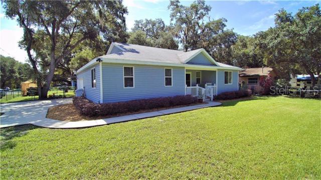 1125 Eden Drive, Saint Cloud, FL 34771 (MLS #S5019491) :: Cartwright Realty