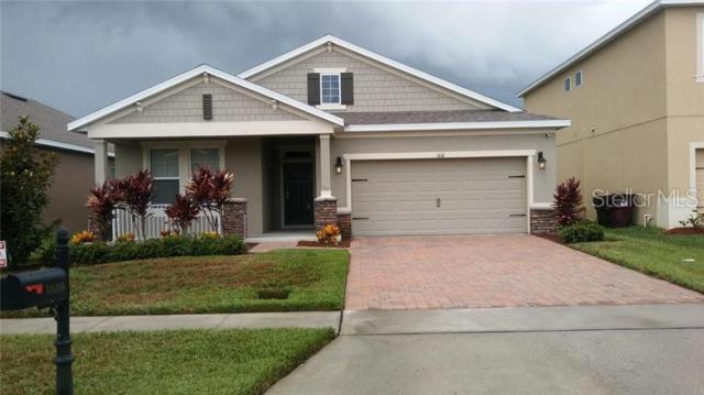 1610 Leatherback Lane, Saint Cloud, FL 34771 (MLS #S5019496) :: Cartwright Realty
