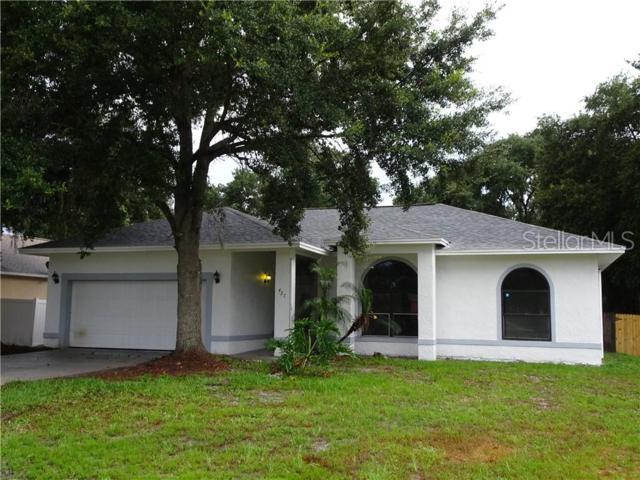 427 Jay Court, Poinciana, FL 34759 (MLS #S5019502) :: Cartwright Realty