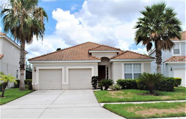 7827 Beechfield Street, Kissimmee, FL 34747 (MLS #S5019519) :: The Light Team