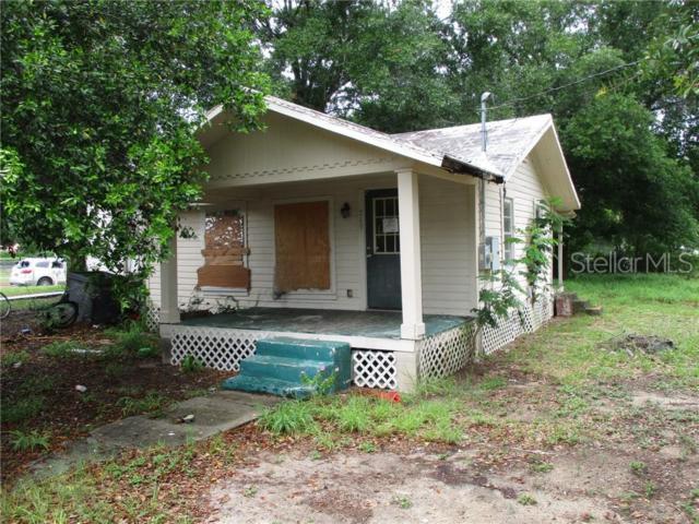 213 N Phillips Street, Lake Wales, FL 33853 (MLS #S5019528) :: The Duncan Duo Team