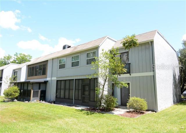 40 Sheoah Boulevard #26, Winter Springs, FL 32708 (MLS #S5019533) :: Gate Arty & the Group - Keller Williams Realty