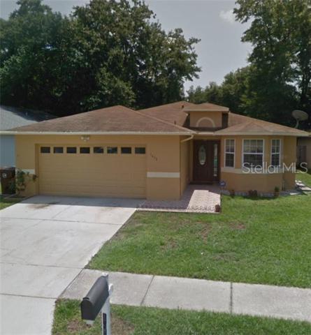 1458 Eldra Drive, Kissimmee, FL 34744 (MLS #S5019534) :: Team Pepka