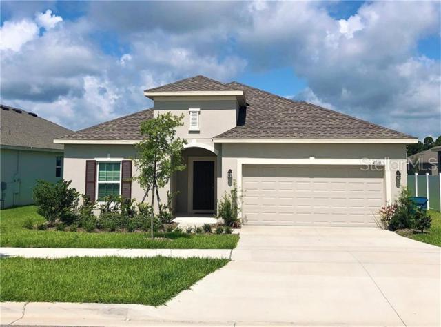 2910 Sanderling Street, Haines City, FL 33844 (MLS #S5019569) :: The Light Team