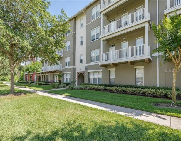 1400 Celebration Avenue #303, Celebration, FL 34747 (MLS #S5019573) :: Team 54