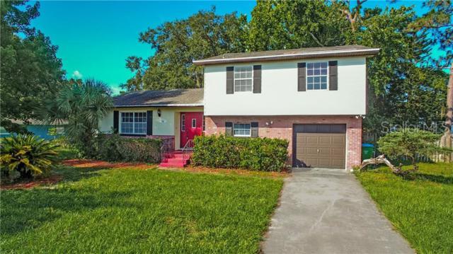 602 S Edgemon Avenue, Winter Springs, FL 32708 (MLS #S5019584) :: Gate Arty & the Group - Keller Williams Realty