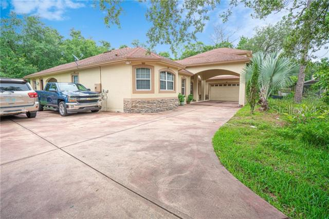 705 Toltec Place, Kissimmee, FL 34758 (MLS #S5019612) :: The Duncan Duo Team