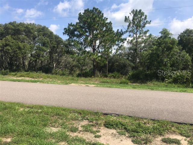 Address Not Published, Poinciana, FL 34759 (MLS #S5019631) :: The Duncan Duo Team