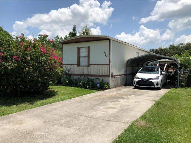 1021 Lester Drive, Kissimmee, FL 34741 (MLS #S5019639) :: The Duncan Duo Team