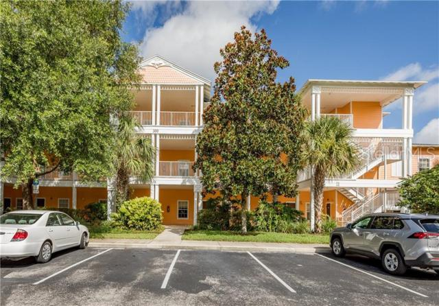 314 New Providence Promenade 11302 #11302, Davenport, FL 33897 (MLS #S5019645) :: Griffin Group