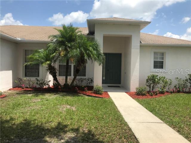 654 Crane Drive, Poinciana, FL 34759 (MLS #S5019665) :: Cartwright Realty