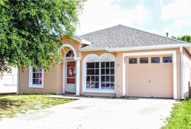 6921 Long Needle Court, Orlando, FL 32822 (MLS #S5019669) :: Rabell Realty Group