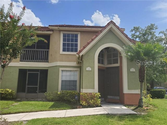 429 Fountainhead Circle #224, Kissimmee, FL 34741 (MLS #S5019674) :: Team 54