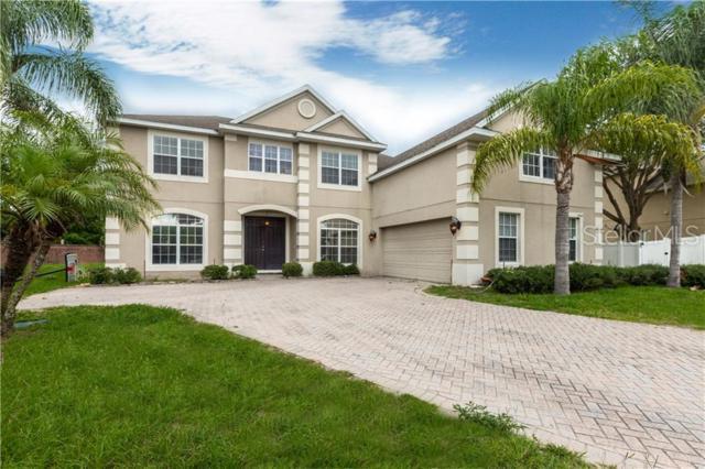 15544 Firelight Drive, Winter Garden, FL 34787 (MLS #S5019675) :: Your Florida House Team
