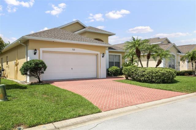 53 High Vista Drive, Davenport, FL 33837 (MLS #S5019694) :: Griffin Group