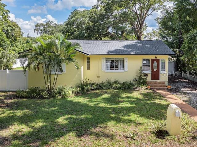 2305 Henderson Drive, Orlando, FL 32806 (MLS #S5019720) :: CENTURY 21 OneBlue