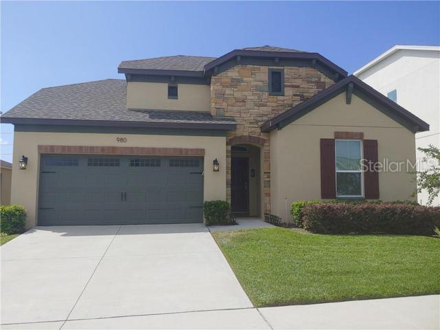 Address Not Published, Minneola, FL 34715 (MLS #S5019722) :: The Edge Group at Keller Williams