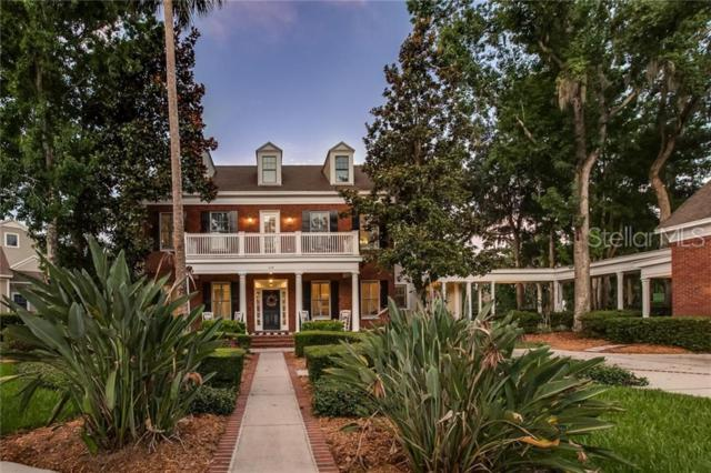 218 Acadia Terrace, Celebration, FL 34747 (MLS #S5019737) :: Mark and Joni Coulter | Better Homes and Gardens