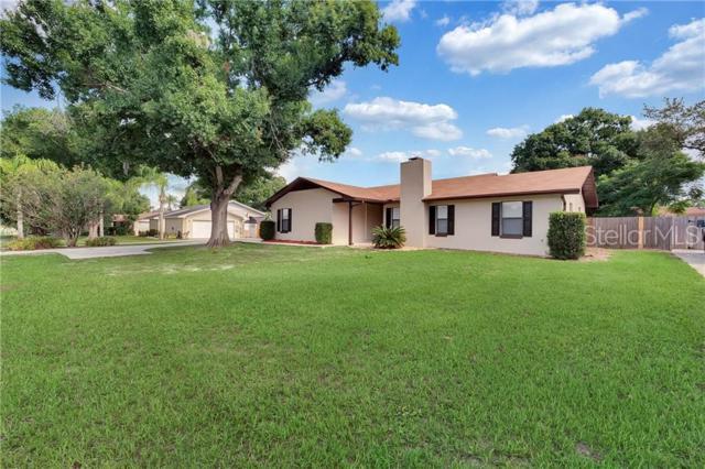 3311 Duff Road, Lakeland, FL 33810 (MLS #S5019745) :: Florida Real Estate Sellers at Keller Williams Realty