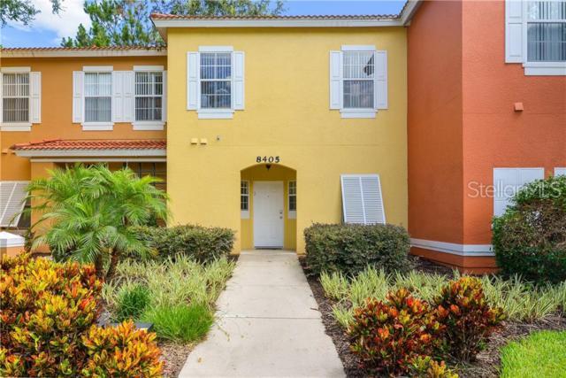 8405 Crystal Cove Loop, Kissimmee, FL 34747 (MLS #S5019767) :: Lock & Key Realty