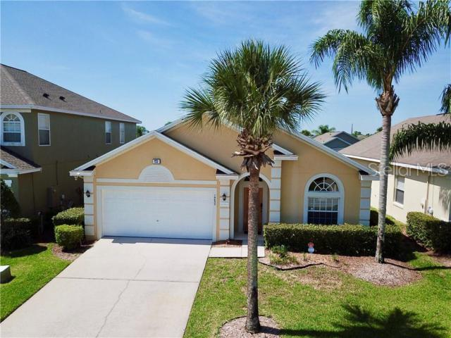 16652 Palm Spring Drive, Clermont, FL 34714 (MLS #S5019775) :: Florida Real Estate Sellers at Keller Williams Realty