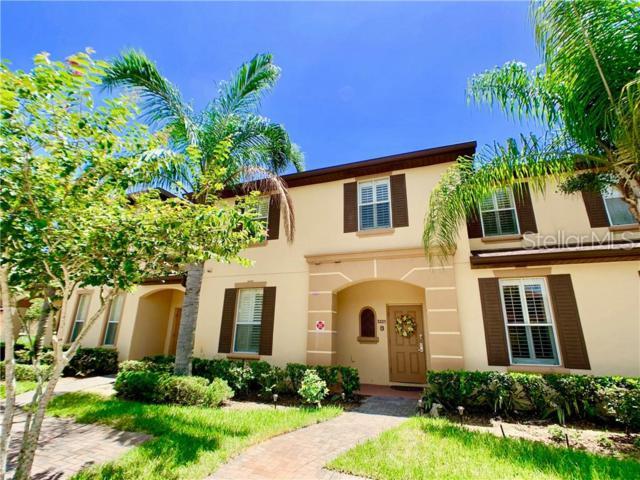 3225 Calabria Avenue, Davenport, FL 33837 (MLS #S5019776) :: Florida Real Estate Sellers at Keller Williams Realty