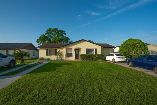 544 Royal Palm Drive, Kissimmee, FL 34743 (MLS #S5019787) :: Griffin Group