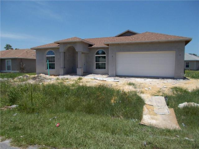 29 Bolton Court, Kissimmee, FL 34758 (MLS #S5019798) :: Bustamante Real Estate