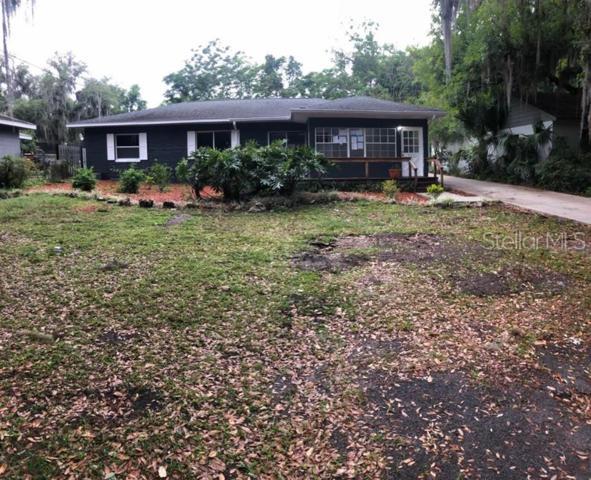 907 Lee Street, Leesburg, FL 34748 (MLS #S5019819) :: Bustamante Real Estate