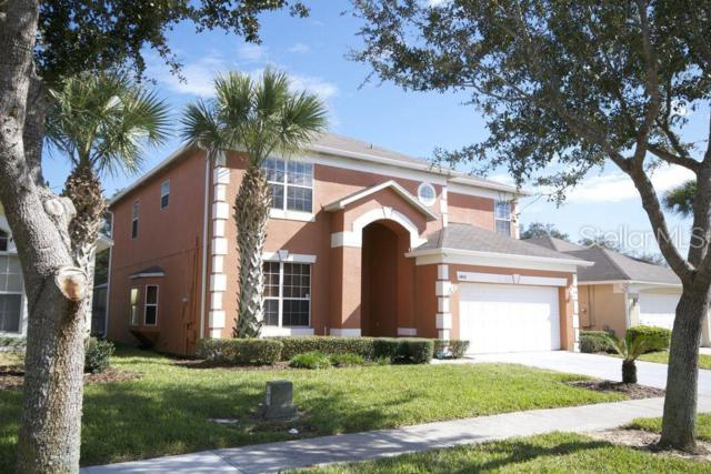 8468 Secret Key Cove, Kissimmee, FL 34747 (MLS #S5019848) :: Griffin Group